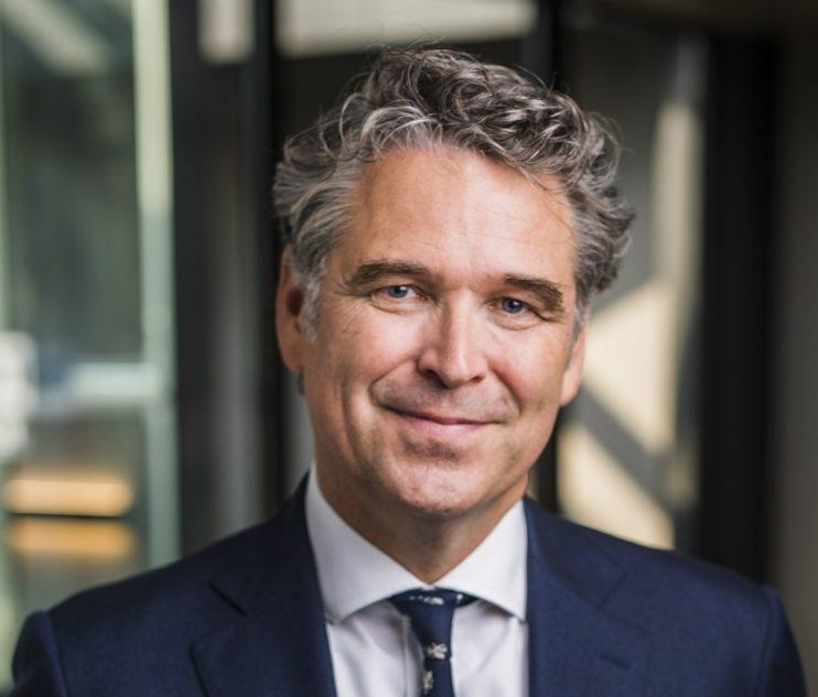 Aram van Bunge (Ten Holter Noordam Advocaten)
