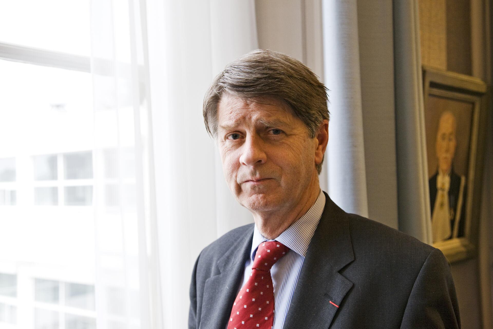 Geert Corstens