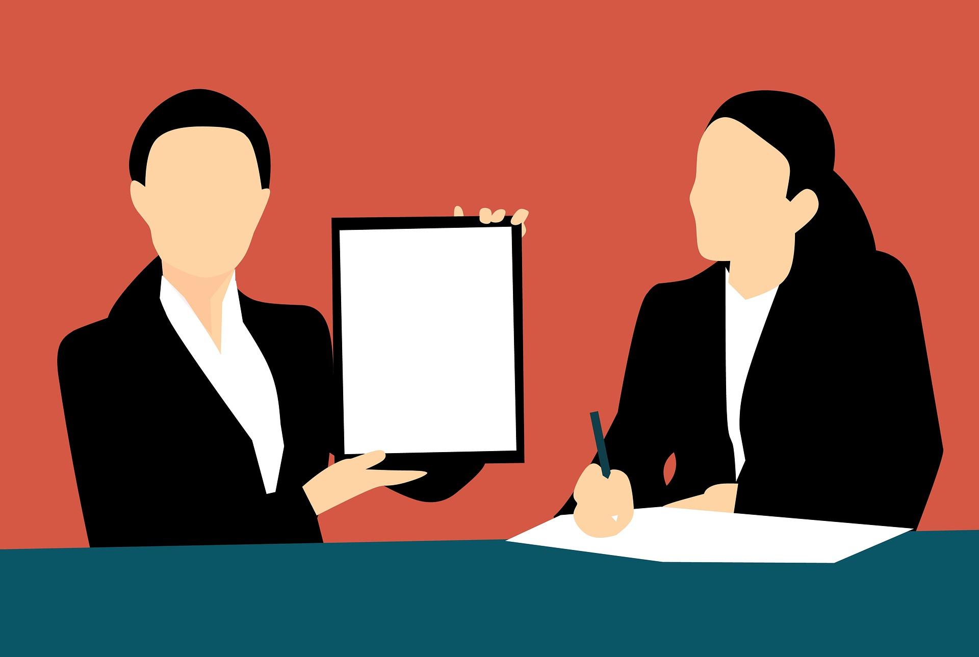 Overleg tussen sociaal advocaten en juridisch loket helpt rechtzoekende - Mr. online