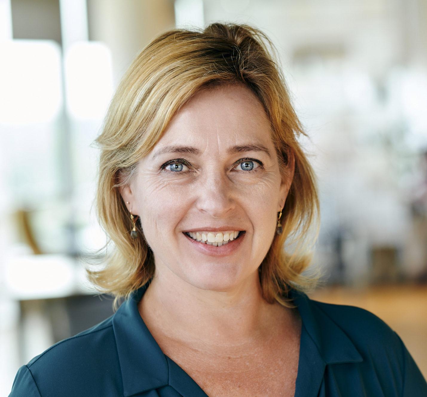 Shirley Justice - foto: Wiep van Apeldoorn