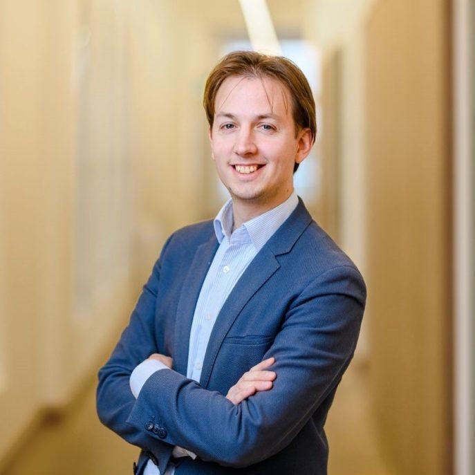 Emanuel van Dongen over zijn wisselleerstoel en misbruik van recht - Mr. online
