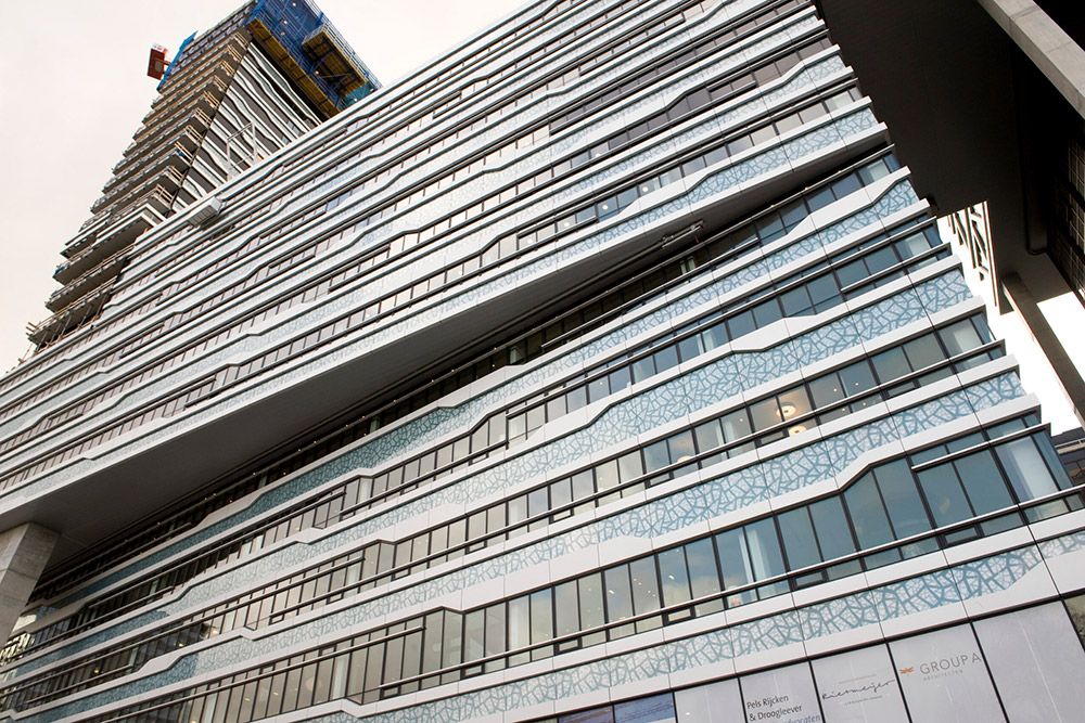 'Ander kantoor moet landsadvocaat worden, Pels Rijcken te beschadigd' - Mr. online