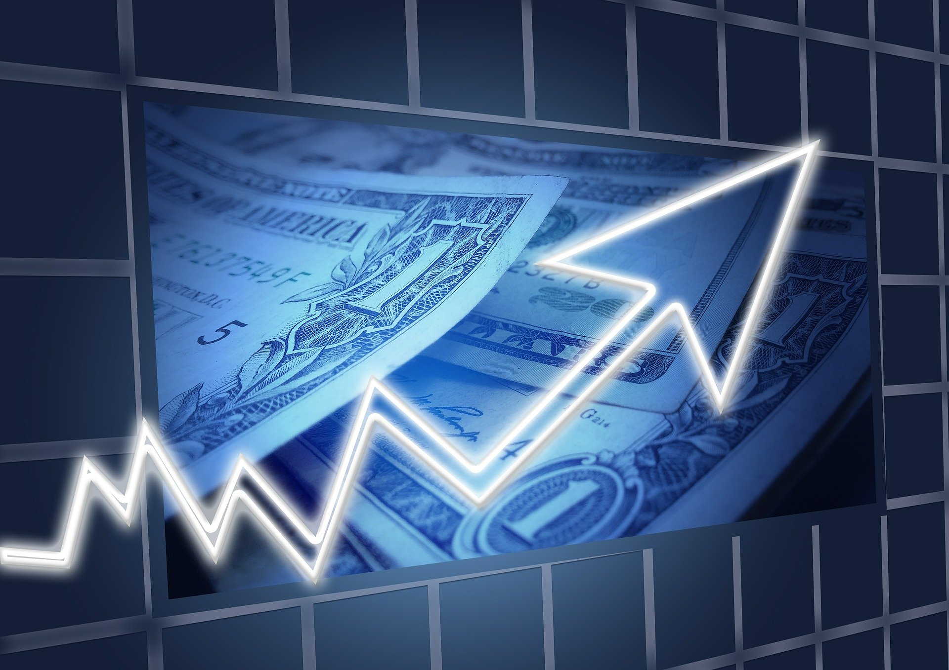 Ongekend laag aantal faillissementen, M&A-geld klotst hard tegen de plinten - Mr. online