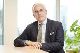 Robert Crince le Roy nieuwe algemeen deken Nederlandse orde van advocaten - Mr. online