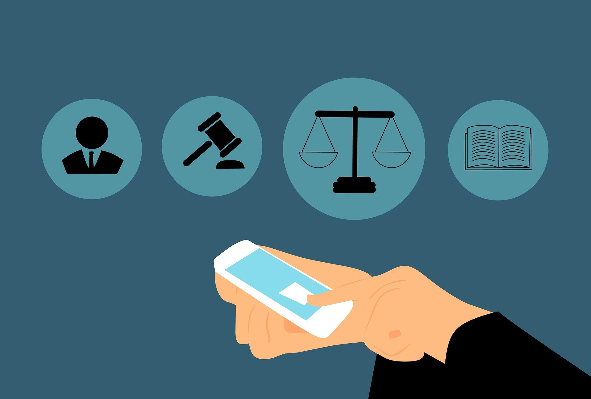 'Screening van advocaten kan inbreuk maken op de vrije advocaatkeuze' - Mr. online