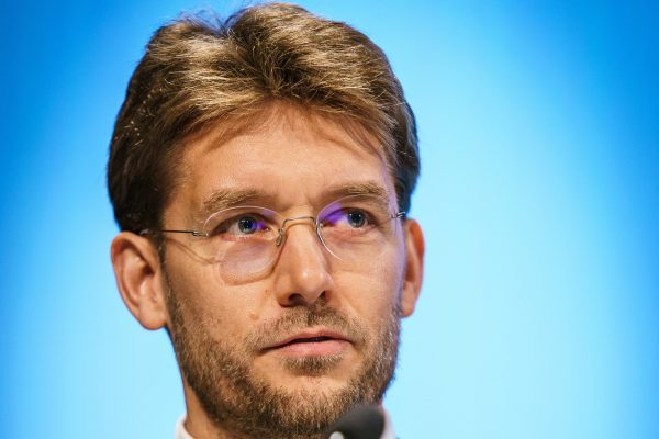 Nicolaes Tollenaar over de Nederlandse Vereniging voor Herstructurering - Mr. online