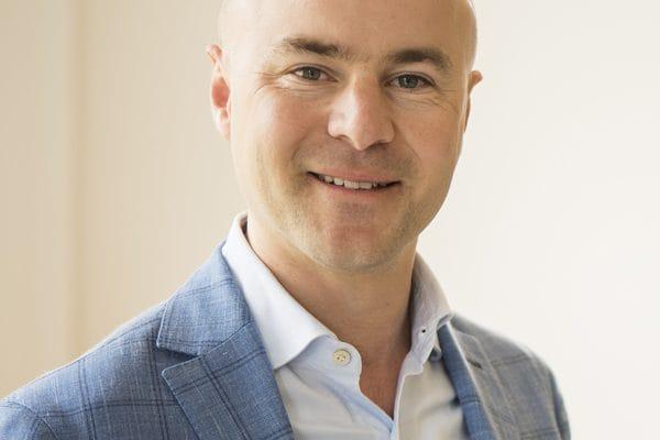 Robert van Beemen (foto: Venturis Consulting Group)