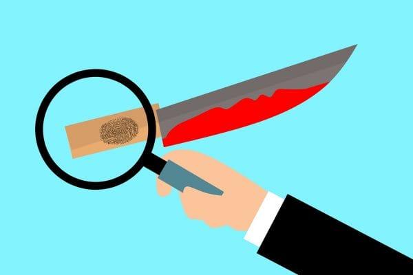 Vingerafdrukken wijzen niet alleen naar de dader, ook naar de handelingen - Mr. online