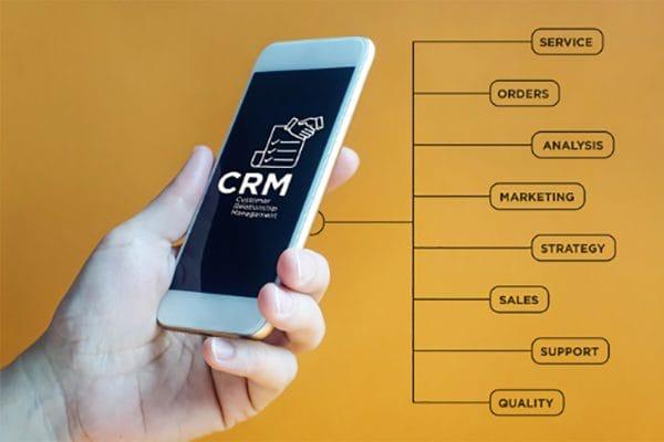 Waarom advocatenkantoren CRM nodig hebben