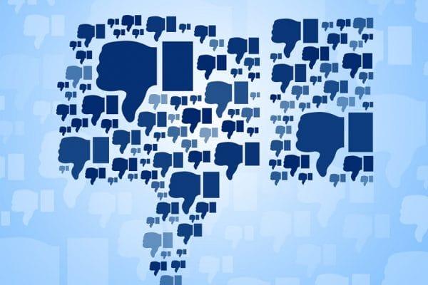 Facebook - Mr. Online