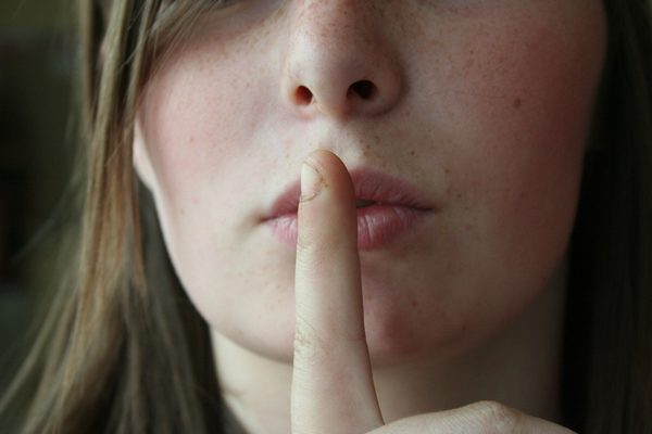 22 sep Regeling geheimhoudingsplicht