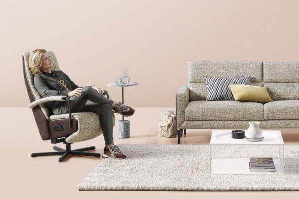 Maak je woonkamer compleet met de ideale relaxstoel