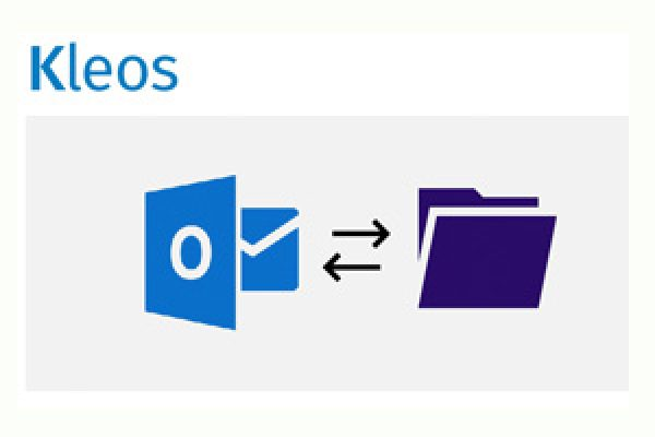 Kleos voor Outlook