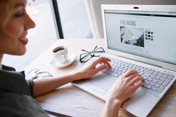 4 ideeën om over te bloggen op je werkenbij-site