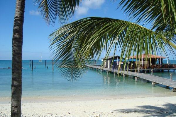 4 maart Aruba