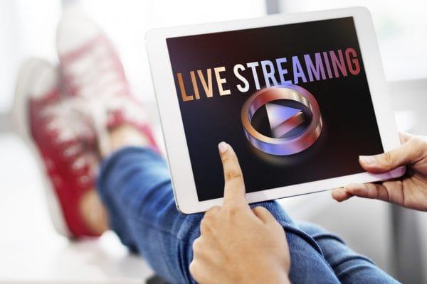 'Livestreamen van zittingen voedt ook wantrouwen in rechtspraak' - Mr. online