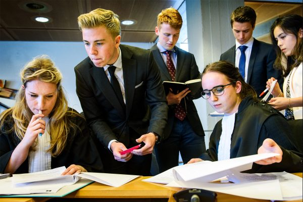 Foto: Amsterdam Law Firm