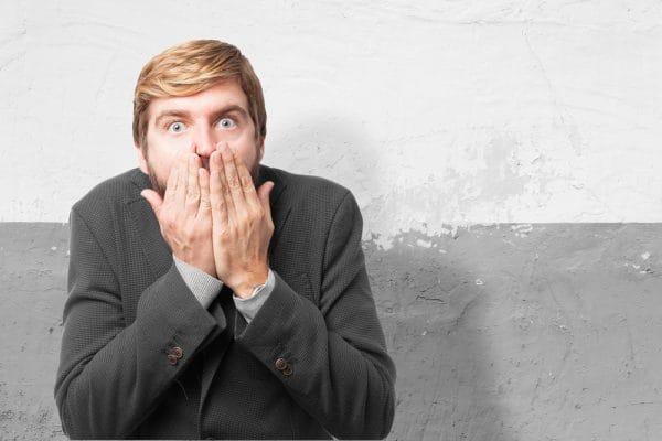 5 recruiters over gênante sollicitatieblunders: eenmalig of toch te ver?