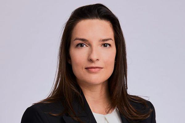 Barbara Klootwijk