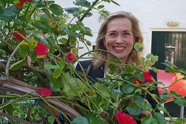 Barbara Oomen over haar politieke ambities en 'Detentiedelta'