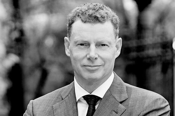 Bart Jan Kuck (Zuidbroek Notarissen) over een kleinschaliger notariaat