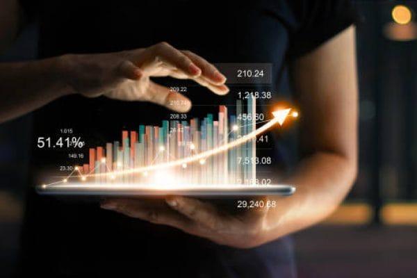 Beleggen- Noodzaak omdat rente niks meer oplevert  - Mr Online-a51a843f