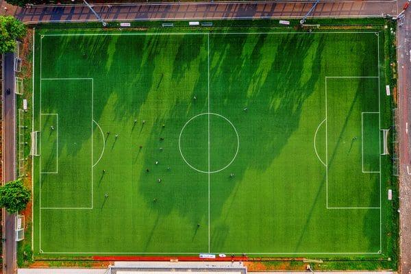 Boete voor VoetbalTV ligt voor bij de rechter- wel of geen gerechtvaardigd belang