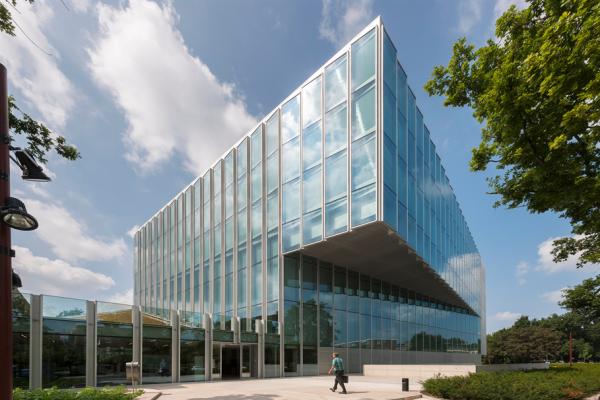 De Rechtbank in Zwolle Foto Raad voor de rechtspraak