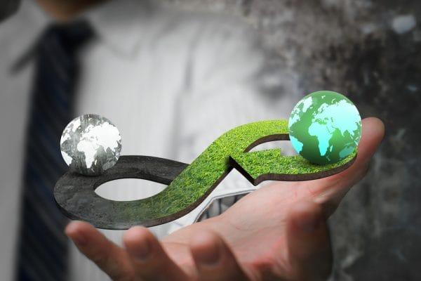 Allen & Overy en Powered by Meaning willen transitie naar circulaire economie versnellen - Mr. Online