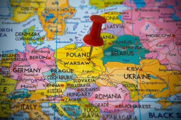Polen Studenten Groningen - Mr. Online