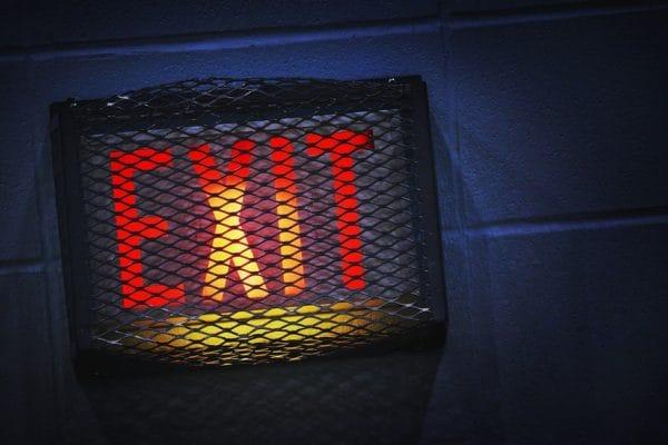 Waarom ook de exitgesprekken bij de recruiters thuishoren - Mr. Online