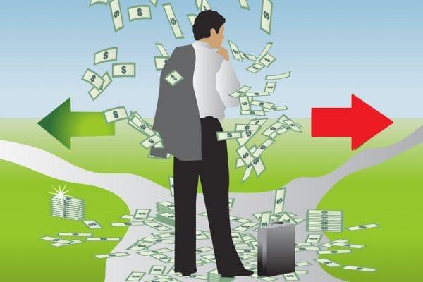 Wat vind jij van belastingontwijking - Mr. Online