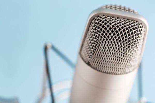 Podcast over etnisch profileren - Mr. Online