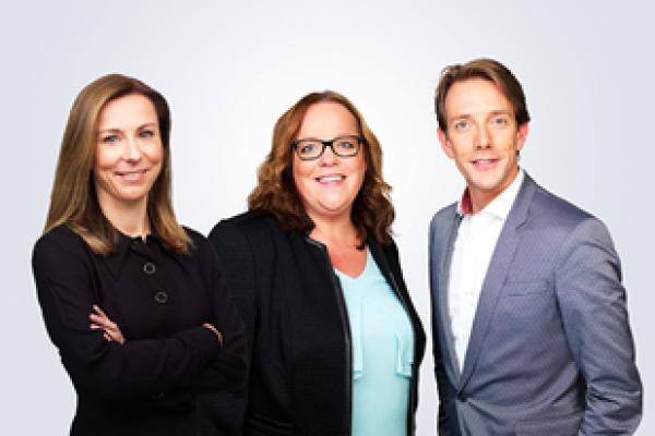 Advocaten Familie- & Erfrecht Edith Schnackers, Bregje Boelens en Joost Diks - Mr. Online