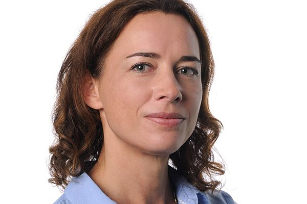 Emilie Kaatee