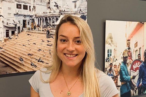 Emma Smit Kennedy Van der Laan over oprechte interesse in coronatijd - Mr. Online_B