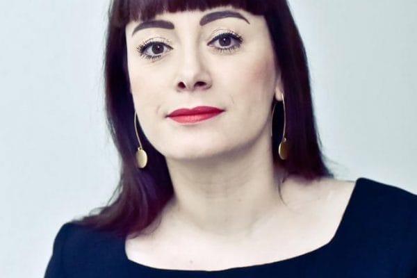 Madlyn Hoek
