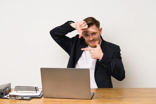 Framing van werk op internet- auteur bepaalt of dat mag