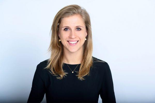 Francesca Heukensfeldt Jansen