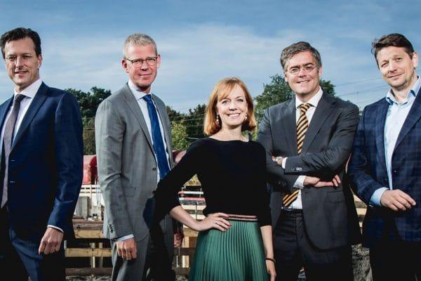 Fusie Construct Advocaten en Ubink Rijs Advocaten