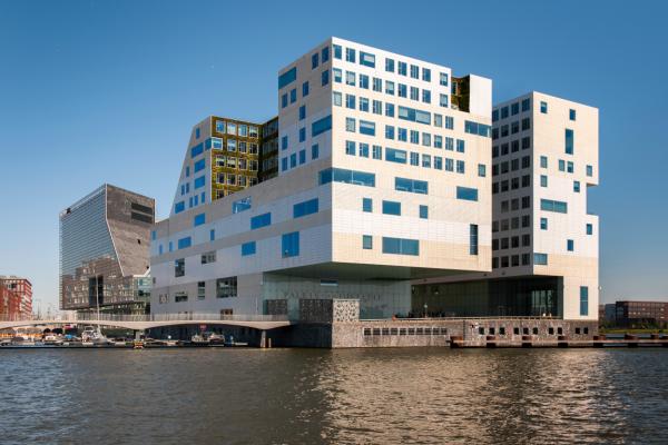 Gerechtshof Amsterdam Foto Rechtspraak (Middel)