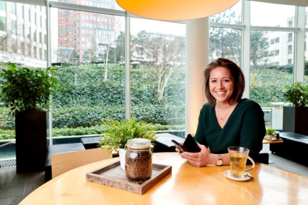 Ingrid Doop - Wetgevingsjurist - Ministerie van Onderwijs, Cultuur en Wetenschap