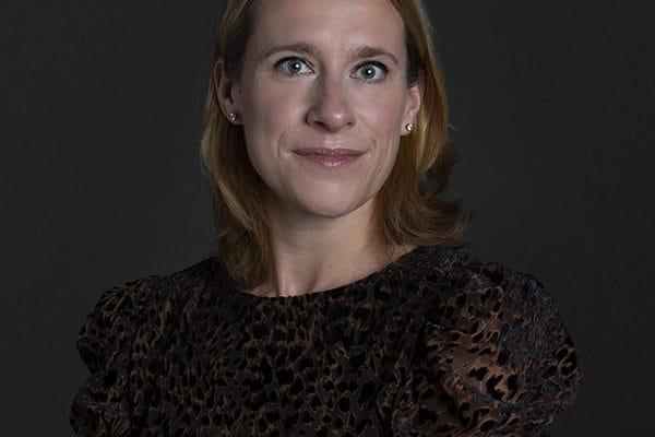 Iris Dingemans