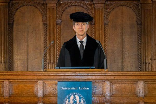 Jan Vleggeert over de dubbele pet van belastingjuristen