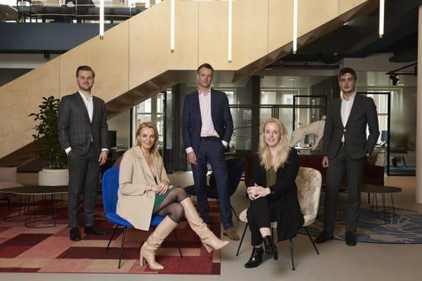 Kennedy Van der Laan breidt Corporate en M&A praktijk uit