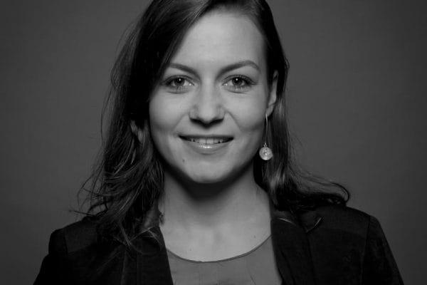 Lisa-Marie Komp Prakken d'Oliveira