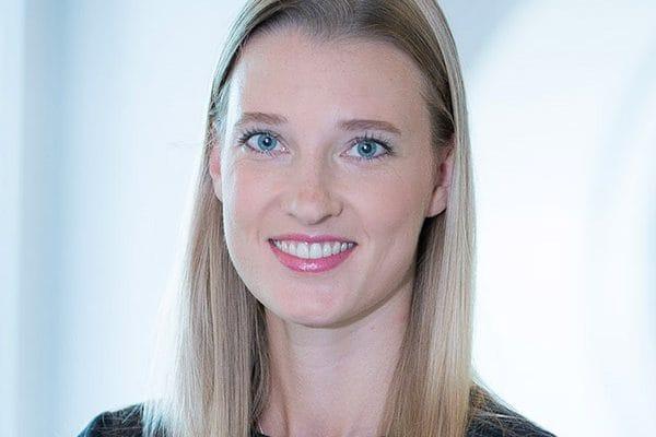 Lisette Smits van Oyen