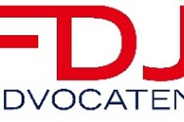 Logo FDJ Advocaten