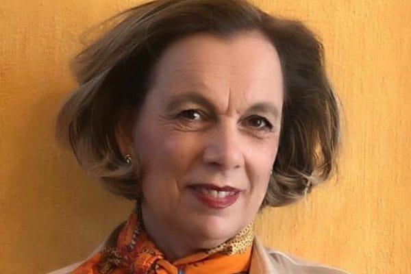 Angela Mannaerts
