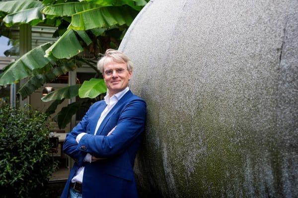 Nick van Buitenen